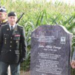 oorlogsmonument in Peizegem