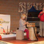 2013-10-25 VTB Kultuur 022a Walter & Rosita