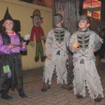 Dol-fijn Halloweentocht 02
