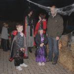 Dol-fijn Halloweentocht 05