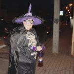 Dol-fijn Halloweentocht 06