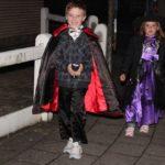 Dol-fijn Halloweentocht 07