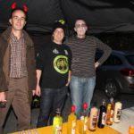Dol-fijn Halloweentocht 09
