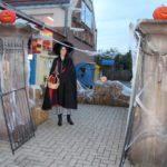 Dol-fijn Halloweentocht 13