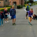 zwerfvuil Opwijk - KSJ