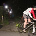 Halloweentocht mountainbike Liedekerke 10