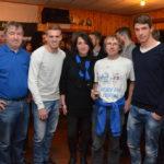 Supportersavond Club Brugge Essene 09