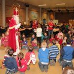 Sinterklaasfeest OCMW Affligem