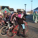 2014-02-03 Fietsenwijding Blijf Fit Liedekerke 1