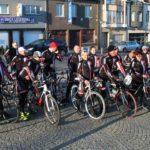 2014-02-03 Fietsenwijding Blijf Fit Liedekerke 2