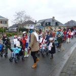 2014-02-28 Carnavalstoet OLV-Lombeek 1