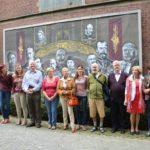 Memoriaal Wereldoorlog Liedekerke 11