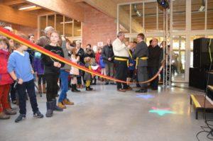 Opening JC Bokaal Liedekerke 09