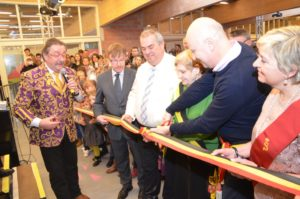 Opening JC Bokaal Liedekerke 23