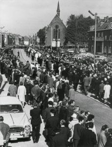 walfergem ongeval april 1966