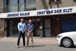 Snookerpalace Opwijk overgenomen