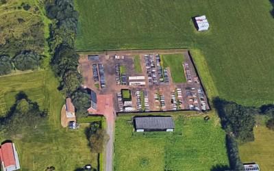 A Kerkhof Relegem