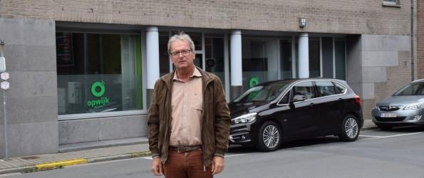 Patrick De Smedt vr Sociaal Huis