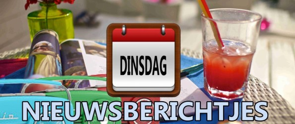 Radionieuws DINSDAG