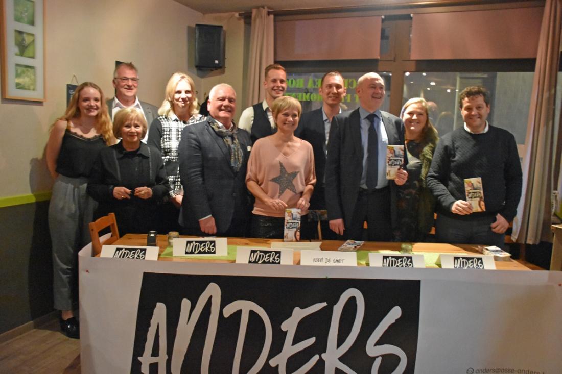 ASSE Anders